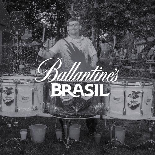 Ballantine's Brasil @ Radistai Village