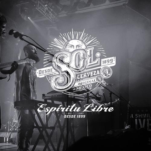 Sol @ Loftas festival