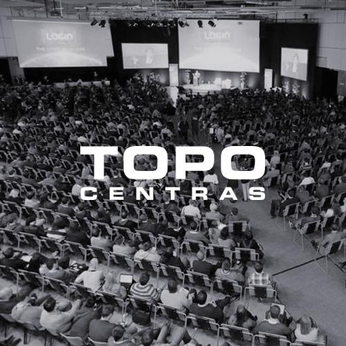 Topo Centras @ Login conference