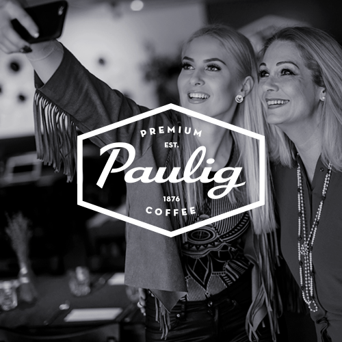 Paulig @ Coffee Week Lithuania