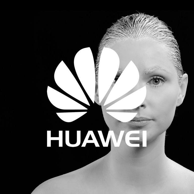 Huawei. #BraveGame2