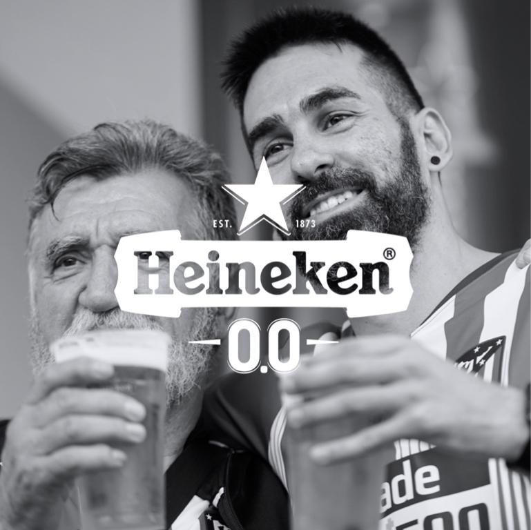Heineken 0.0 @UEFA Super Cup (ESTONIA)