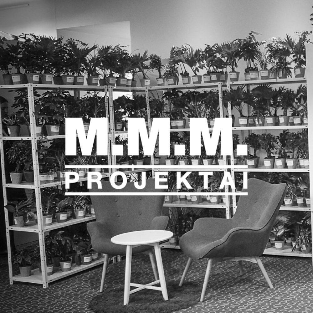 M.M.M. projektai @Būsto Mugė