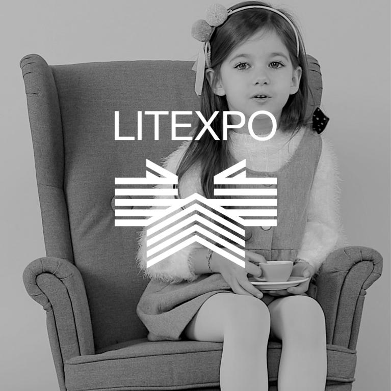 Paroda Vaikų Šalis @Litexpo 2018