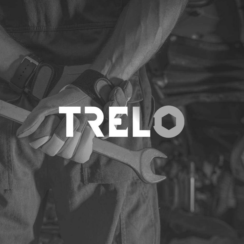 Trelo branding